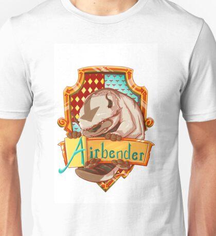 Airbender Crest Unisex T-Shirt