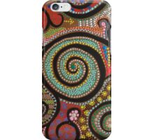 Light Bright 12 iPhone Case/Skin
