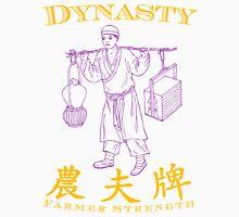 Dynasty Brand - Farmer Strength Unisex T-Shirt
