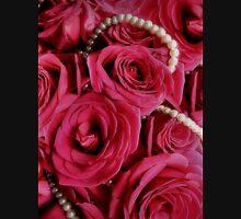 Roses & Pearls T-Shirt
