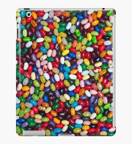 JellyBeans! iPad Case/Skin