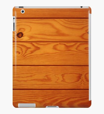 iWoodPad iPad Case/Skin