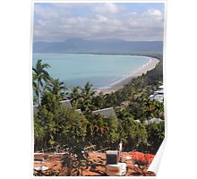 Progress - Port Douglas, Queensland Poster