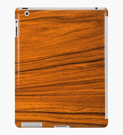 iWoodenPad iPad Case/Skin
