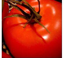 """""""Tomato""""  Photographic Print"""
