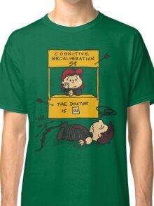 Cognitive Recalibration Classic T-Shirt
