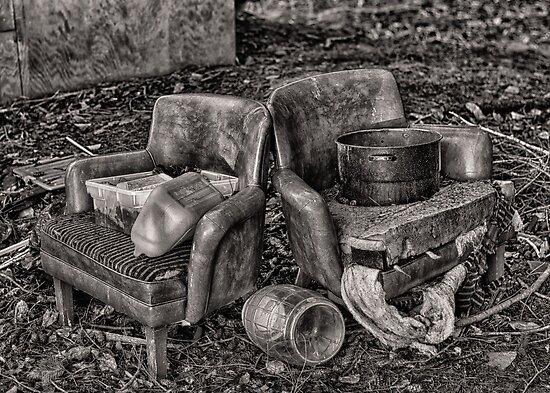 Chairs on Curlew by toby snelgrove  IPA
