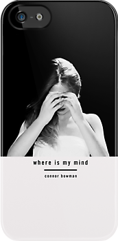 Where is My Mind by connorbowman
