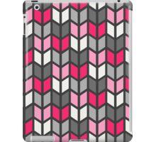 Quiet Vital Ready Courteous iPad Case/Skin