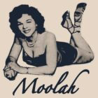 Fabulous Moolah Pin-Up by wemarkout