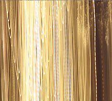 Golden Falls by nicole jackson