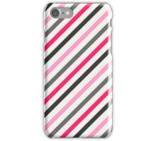 Sensitive Terrific Witty Bountiful iPhone Case/Skin