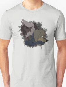 Sherwolf and Watson T-Shirt