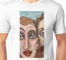 The Couple Unisex T-Shirt