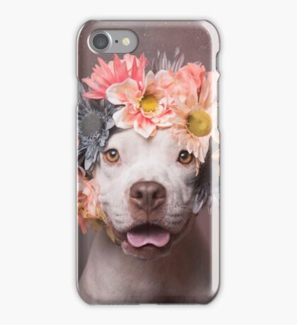 Flower Power, Ivy iPhone Case/Skin