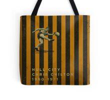 Chris Chilton - Hull City Tote Bag