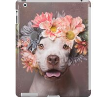 Flower Power, Ivy iPad Case/Skin