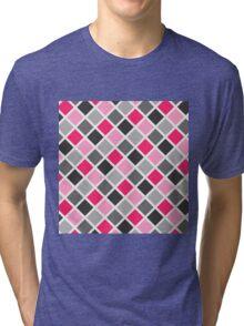 Joy Witty Kind Intelligent Tri-blend T-Shirt