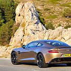 The new Aston Martin Vanquish ... by M-Pics