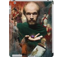 The Gamers: Dorkness Rising iPad Case/Skin