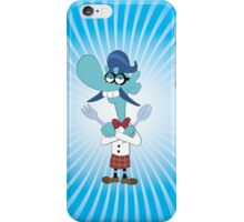 Young Mung Daahl iPhone Case/Skin