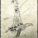 Seaman's Holidays by Ruta Dumalakaite