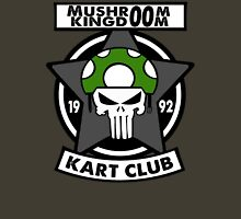 Mushroom Kingdoom Kart Club Unisex T-Shirt