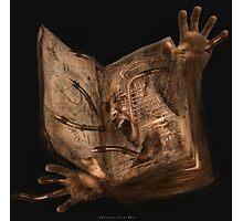 ALMANAC THEORY Photographic Print