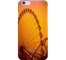 """Boardwalk 1"" by Chip Fatula iPhone Case/Skin"