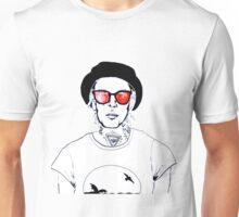 Jesse. Unisex T-Shirt
