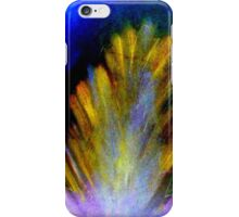 """Peacock Feather"" by Chip Fatula iPhone Case/Skin"