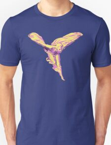 flying lady T-Shirt