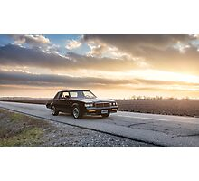 1985 Buick Grand National Photographic Print
