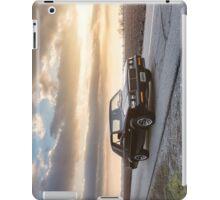 1985 Buick Grand National iPad Case/Skin