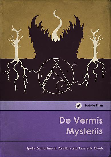 De Vermis Mysteriis by waitsingraves