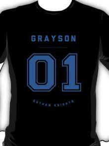 Gotham Knights Jersey - Dick Grayson T-Shirt