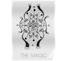 The Magic Poster