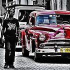 Havana by MeaganStewart