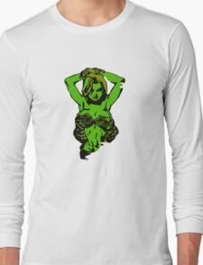 She Hulk - Vienna Graffiti T-Shirt