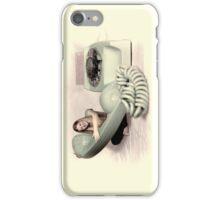 LOVE my phone! iPhone Case/Skin