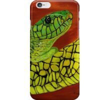 Snake  Iphone case  iPhone Case/Skin