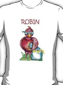 Robin T-Shirt T-Shirt