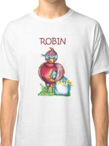 Robin T-Shirt Classic T-Shirt