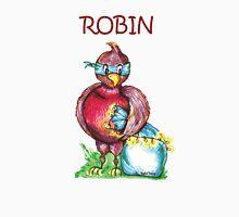 Robin T-Shirt Unisex T-Shirt