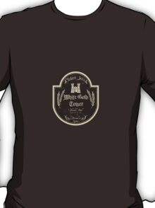 Talen Jei's White Gold Tower Mead T-Shirt