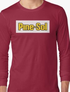 Pine-Sol Long Sleeve T-Shirt