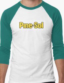 Pine-Sol Men's Baseball ¾ T-Shirt