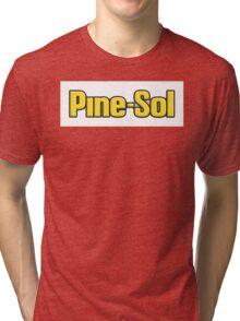 Pine-Sol Tri-blend T-Shirt