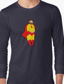 Super Ray! Long Sleeve T-Shirt