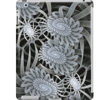 Winter mood, artistic fractal iPad mini case iPad Case/Skin